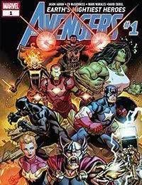 Forever Evil - A.R.G.U.S