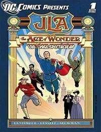JLA: Age of Wonder