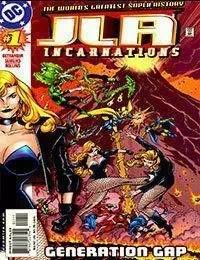 JLA: Incarnations