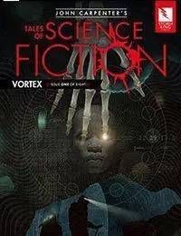 John Carpenters Tales of Science Fiction: Vortex