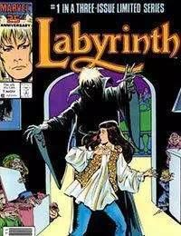 Labyrinth: The Movie