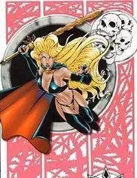 Lady Death: Alive