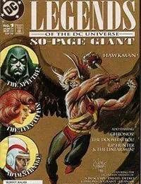 Legends of the DC Universe 80-Page Giant