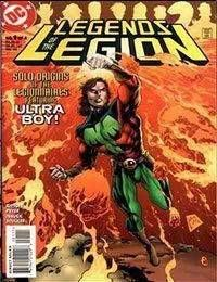 Legends of the Legion