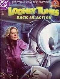 Looney Tunes: Back in Action Movie Adaptation