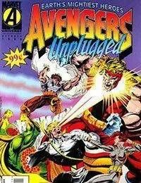 Avengers Unplugged