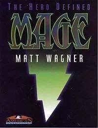 Mage: The Hero Defined