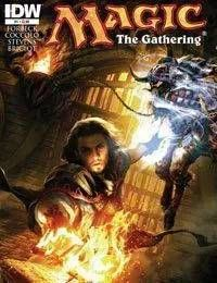 Magic: The Gathering
