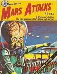 Mars Attacks (1988)