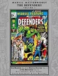 Marvel Masterworks: The Defenders