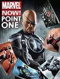Marvel Now! Point One