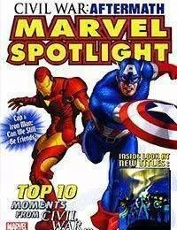 Marvel Spotlight: Civil War Aftermath