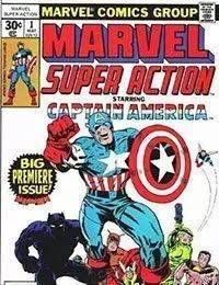 Marvel Super Action (1977)