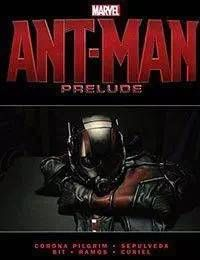 Marvels Ant-Man Prelude