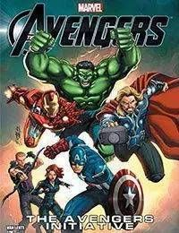 Marvels The Avengers: The Avengers Initiative