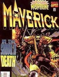 Maverick: In the Shadow of Death