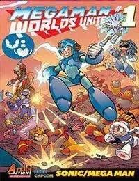 Mega Man: Worlds Unite Battles