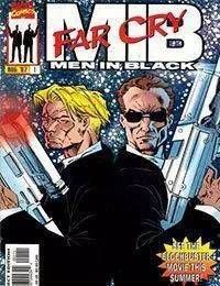 Men in Black: Far Cry