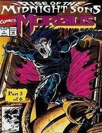 Morbius: The Living Vampire (1992)