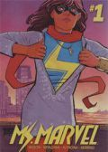 Read Ms. Marvel (2016) online