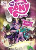 Read My Little Pony Micro-Series online