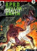Read B.P.R.D. Hell on Earth (2011) online