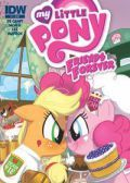 Read My Little Pony: Friends Forever online