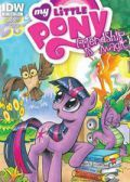 Read My Little Pony: Friendship is Magic online