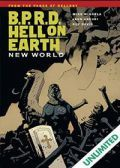 Read B.P.R.D.: Hell on Earth - New World online