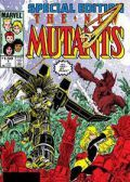 Read New Mutants Special Edition online