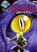 Read Back To Mysterious Island online