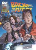Read Back to the Future (2015) online