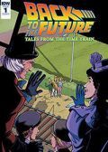 Read Back to the Future: Tales from the Time Train online
