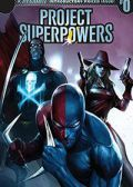 Read Project Superpowers: Chapter Three online