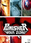 Read Punisher: War Zone (2012) online