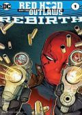 Read Red Hood and the Outlaws: Rebirth online