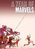 Read A Year of Marvels: April Infinite Comic online