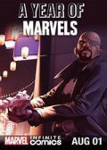 Read A Year Of Marvels: August Infinite Comic online