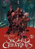 Read Sacred Creatures online