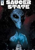Read Saucer State online