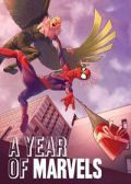 Read A Year Of Marvels: February Infinite Comic online