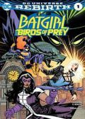 Read Batgirl and the Birds of Prey online