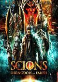 Read SCIONS: For The Kingdom Of Earth online