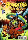 Read Scooby-Doo: Where Are You? online