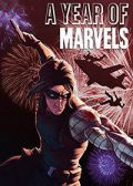 Read A Year of Marvels: July Infinite Comic online