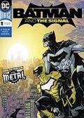 Read Batman & The Signal online