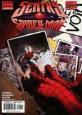 Read Sensational Spider-Man Wizard Mini Comic online
