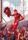 Read A Year Of Marvels: June Infinite Comic online