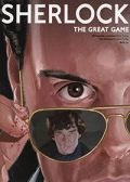 Read Sherlock: The Great Game online