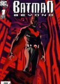 Read Batman Beyond (2010) online